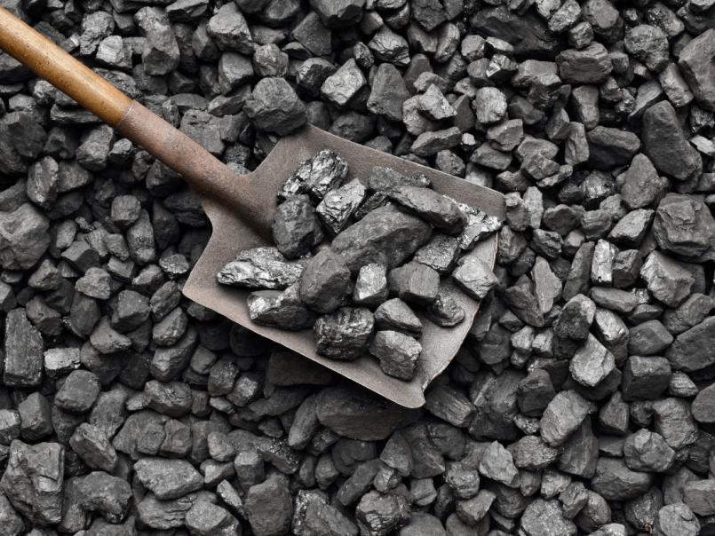 Jak i gdzie składować węgiel?