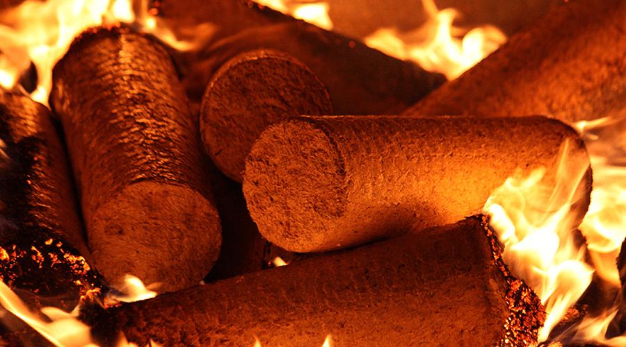 Cena brykietu a jego wartość opałowa