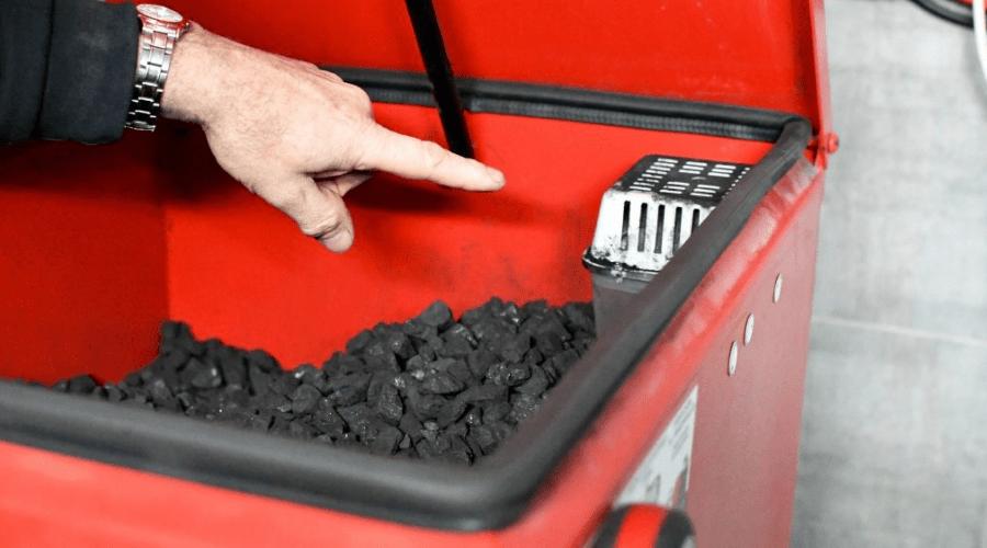Węgiel workowany – plusy i minusy