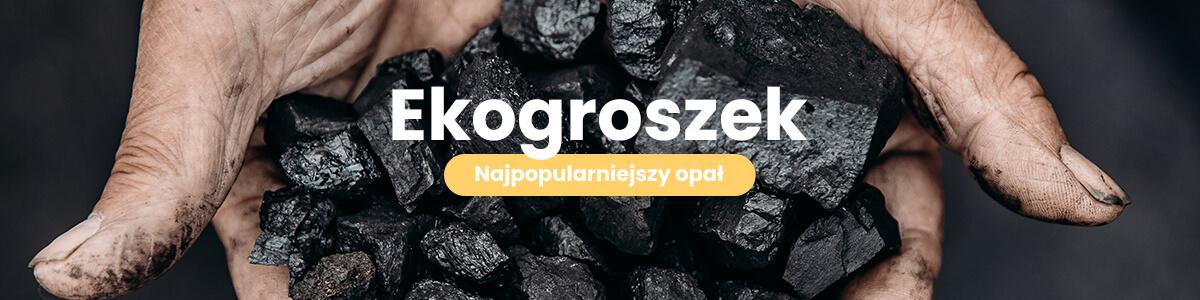 najpopularniejszy opał w Polsce - ekogroszek